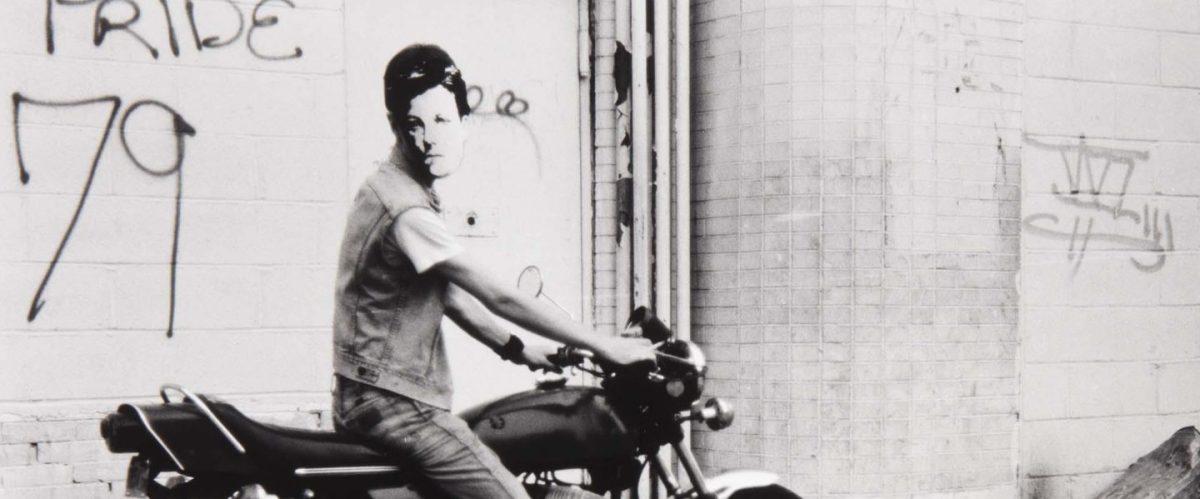 Rimbaud en polvos azules
